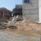 3 Marla Commercial Plot For Sale in Pakistan Town, Islamabad