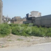 12 Marla Residential Plot For Sale in Pakistan Town, Islamabad
