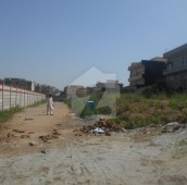 6 Marla Residential Plot For Sale in Pakistan Town, Islamabad