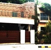 8 Bed 18 Marla House For Sale in Bahria Town, Islamabad