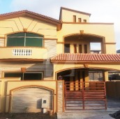 5 Bed 12 Marla House For Sale in Bahria Town, Islamabad