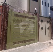8 Bed 8 Marla House For Sale in Balochi Street, Quetta