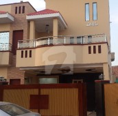 10 Marla House For Sale in Wapda Town Phase 1 - Block J3, Wapda Town Phase 1