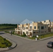5 Marla Residential Plot For Sale in Bahria Town Phase 8 - Ali Block, Bahria Town Phase 8 - Safari Valley
