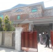 1 Kanal House For Sale in Ganj Shakar Colony, Sahiwal