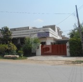 1 Kanal House For Sale in Farid Town, Sahiwal