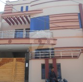 5 Bed 5 Marla House For Sale in Officers Colony, Sahiwal