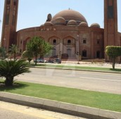 10 Marla Residential Plot For Sale in Bahria Town - Alamgir Block, Bahria Town - Sector F