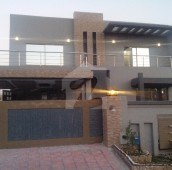 9 Bed 1 Kanal House For Sale in Bahria Town, Islamabad