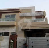 4 Bed 10 Marla House For Sale in DHA Phase 4 - Block EE, DHA Phase 4