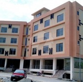 2 Bed 4 Marla Flat For Sale in DHA Phase 2 - Sector J, DHA Defence Phase 2