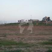 1.22 Kanal Residential Plot For Sale in Bahria Intellectual Village, Bahria Town Rawalpindi