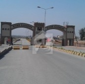 7 Marla Residential Plot For Sale in River Garden, Islamabad