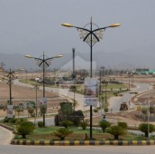 5 Marla Residential Plot For Sale in Bahria Town Phase 8 - Block M, Bahria Town Phase 8