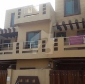 5 Marla House For Sale in Wapda Town, Lahore