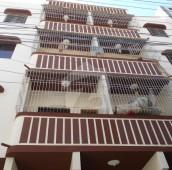 118 Sq. Yd. Upper Portion For Sale in Nazimabad, Karachi