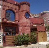 6 Bed 6 Marla House For Sale in Haji Yousaf Street, Quetta