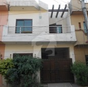 3 Bed 3 Marla House For Sale in Pak Arab Housing Society, Lahore