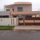 1 Kanal House For Sale in DC Colony - Jehlum Block, DC Colony