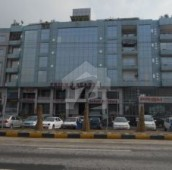 2 Bed 3 Marla Flat For Sale in Bahria Business Square, Bahria Town Phase 7