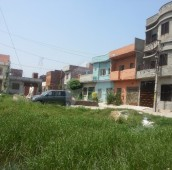 7 Marla Residential Plot For Sale in Al Rehman Garden Phase 1, Al Rehman Garden
