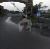 4 Marla Commercial Plot For Sale in Jinnah Gardens Phase 1, Jinnah Gardens