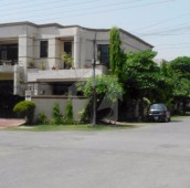2 Bed 1 Kanal Upper Portion For Rent in DHA Phase 4 - Block CC, DHA Phase 4