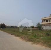 7 Marla Plot File For Sale in Jinnah Gardens Phase 1, Jinnah Gardens