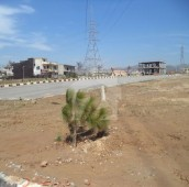 11 Marla Residential Plot For Sale in F-15/1, F-15