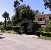 5 Bed 1.77 Kanal House For Sale in F-7, Islamabad