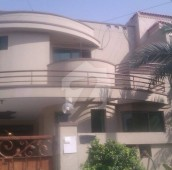 3 Bed 10 Marla House For Sale in Green City, Lahore