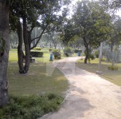 5 Marla Residential Plot For Sale in Jubilee Town, Lahore