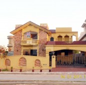 6 Bed 1 Kanal House For Sale in DHA Phase 2 - Sector E, DHA Defence Phase 2