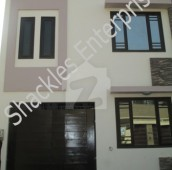 4 Bed 4 Marla House For Sale in Ayoubia Commercial Area, DHA Phase 7 Extension