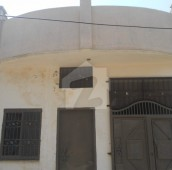 1 Bed 3 Marla House For Sale in Ferozepur Road, Lahore