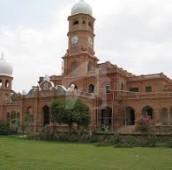 50 Kanal Agricultural Land For Sale in Faride Gate, Bahawalpur