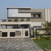 5 Bed 1 Kanal House For Sale in DHA Phase 5 - Block A, DHA Phase 5