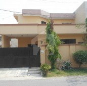 4 Bed 10 Marla House For Sale in Wapda Town Phase 1 - Block J2, Wapda Town Phase 1