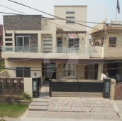 5 Bed 10 Marla House For Sale in Wapda Town Phase 1 - Block J2, Wapda Town Phase 1
