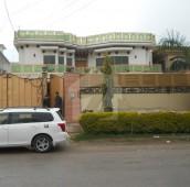 1 Kanal House For Sale in Hayatabad Phase 3 - K3, Hayatabad Phase 3