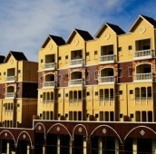 2 Bed 6 Marla Flat For Sale in DHA Phase 2 - Sector A, DHA Defence Phase 2