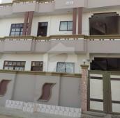 6 Bed 4 Marla Lower Portion For Sale in Gulistan-e-Jauhar - Block 12, Gulistan-e-Jauhar