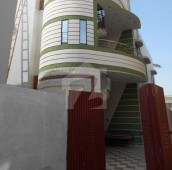 8 Bed 17 Marla House For Sale in North Nazimabad - Block F, North Nazimabad