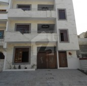 3 Bed 256 Sq. Yd. Upper Portion For Sale in North Nazimabad - Block L, North Nazimabad