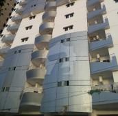 3 Bed 7 Marla Flat For Sale in North Nazimabad, Karachi