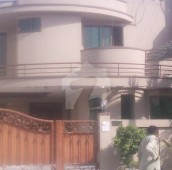 10 Marla House For Sale in Green City, Lahore