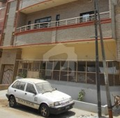 3 Bed 9 Marla Lower Portion For Sale in Nazimabad, Karachi