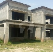 5 Bed 1.2 Kanal House For Sale in Bahria Garden City, Bahria Town