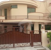 3 Bed 10 Marla House For Sale in Green City - Block C, Green City