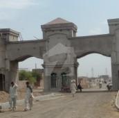 10 Marla Residential Plot For Sale in Fatima Jinnah Town - Block H, Fatima Jinnah Town